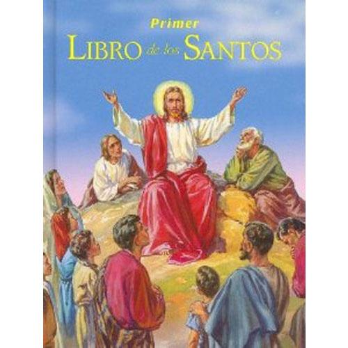 Primer Libro de los Santos
