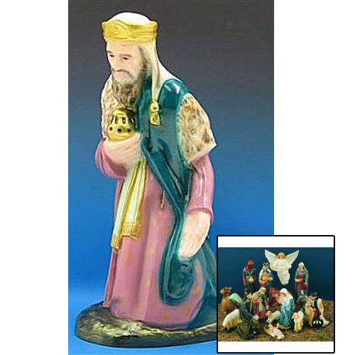 "Gaspar 36"" Nativity Set"