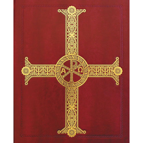 The Roman Missal, Chapel Edition