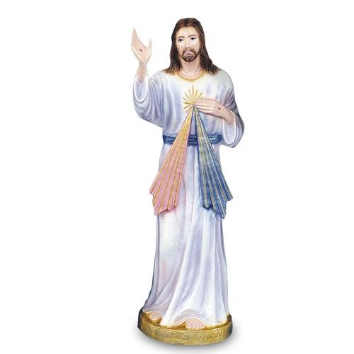 """24"""" Divine Mercy Statue"""