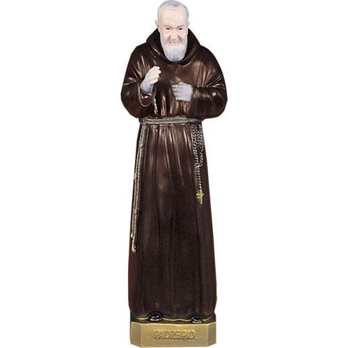 """24"""" St. Pio Statue"""