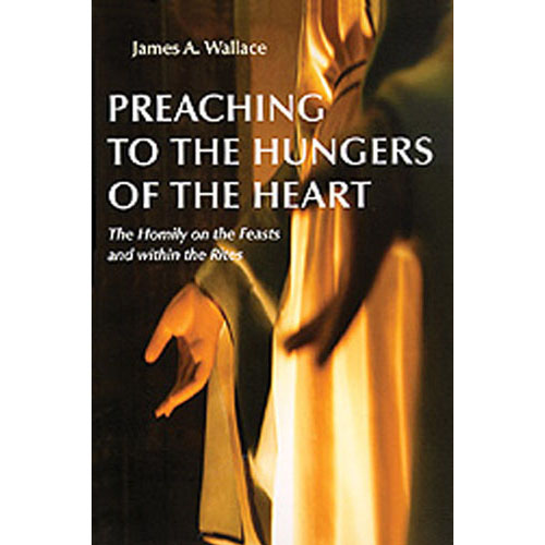 Preaching Hungers Of Heart