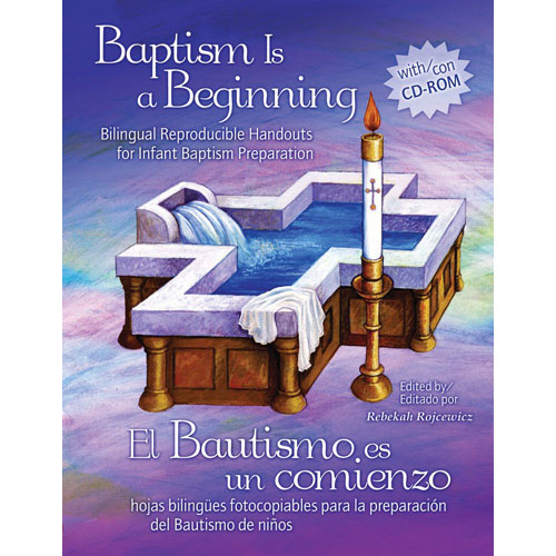 Baptism Is A Beginning