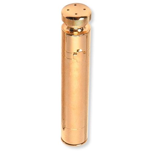 Holy Water Sprinkler - 24K Gold Plate