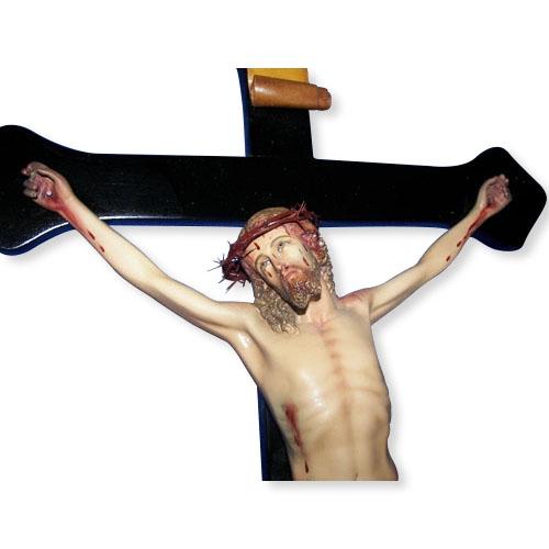 """33"""" Wall Crucifix"""