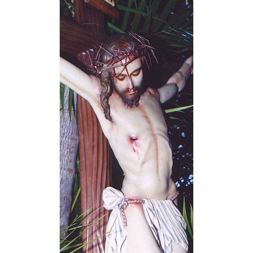 """68"""" Wall Crucifix"""