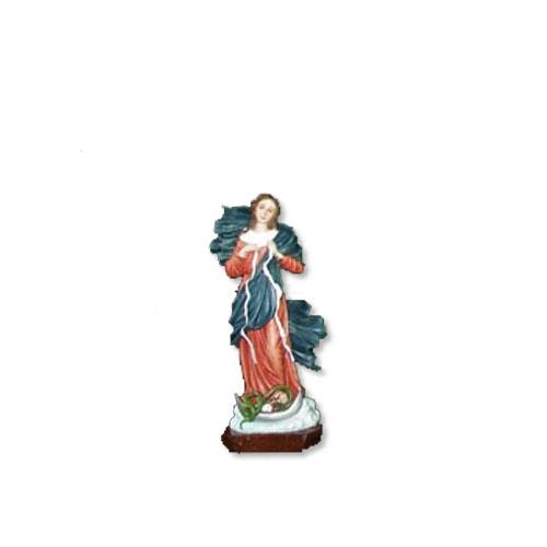 Mary Undoer Knots Statue