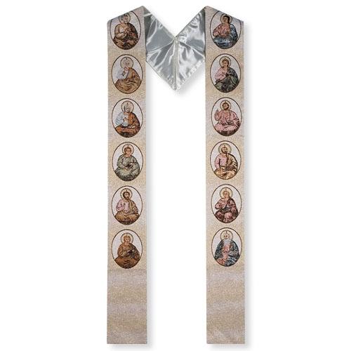 Twelve Apostles Stole