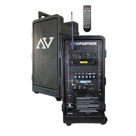 Digital Audio Travel Partner