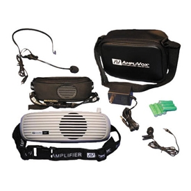 BeltBlaster Pro PA System