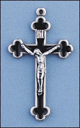 Cursillo Crucifix Pendant - 6/PK