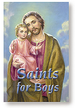 Autom's Saints For Boys