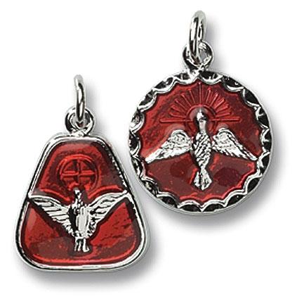 Holy Spirit Medal - 50/pk