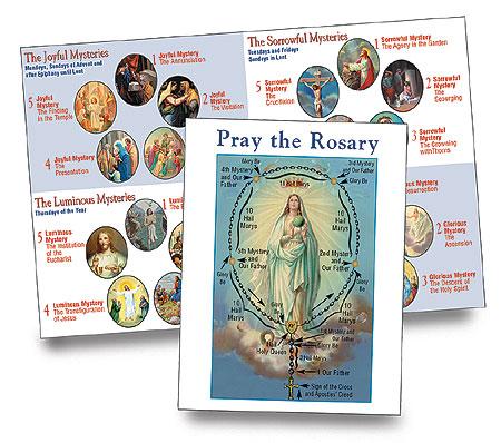 Pray the Rosary