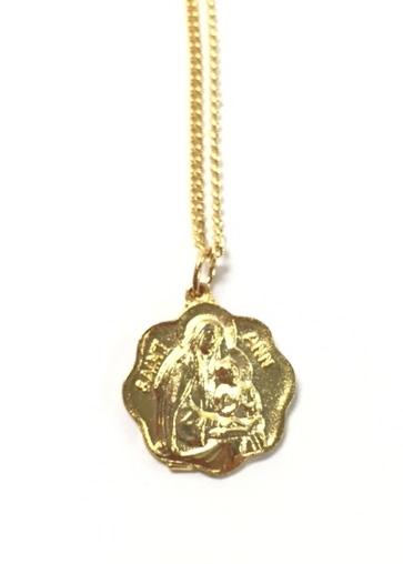 St Ann Medal