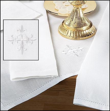 Linen Corporal Mass Linens Amp Altar Cloths
