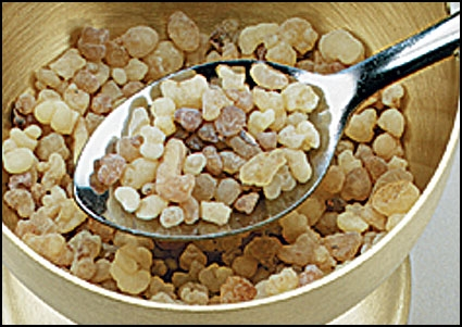 Frankincense Apostolic Incense