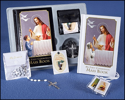 Heavenly Feast First Communion Boxed Set