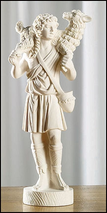 Catechesis of the Good Shepherd Statue