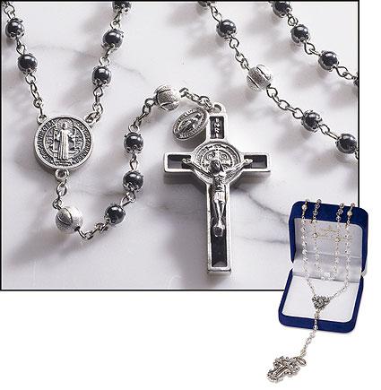 Paola Carola - St. Benedict Rosary