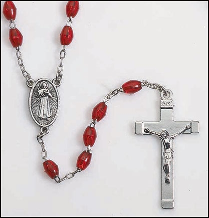 Divine Mercy Devotional Rosary - 12/pk