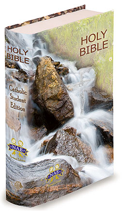 New American Bible (NABRE) - Catholic Student Ed