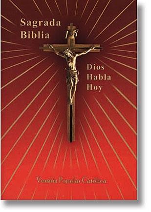 Dios Habla Hoy - Sagrada Biblia (Good News - Holy Bible)