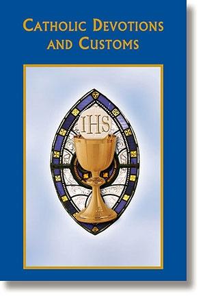 Aquinas Press® Prayer Book - Catholic Devotions & Customs