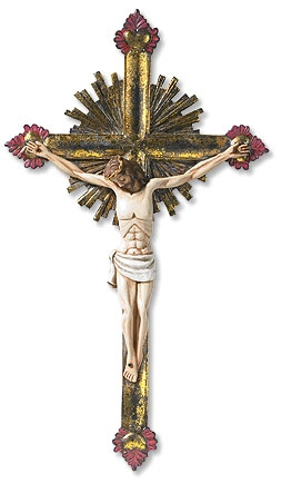 Heart of Thine Crucifix