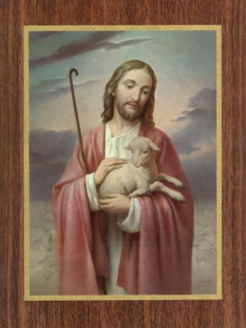 Saint Anthony - Print