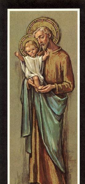 St. Joseph - Print