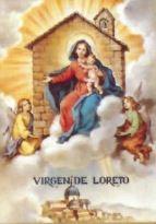 Virgen De Loreto - Print