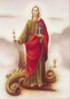 St. Martha - Print
