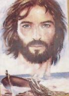 Head of Christ - Print