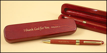 Appreciation Pen in Gift Box