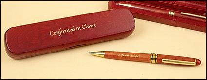 Confirmation Pen in Gift Box - 3/pk