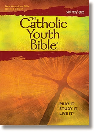 Catholic Youth Bible (NABRE)