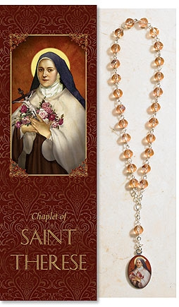 St. Therese Chaplet