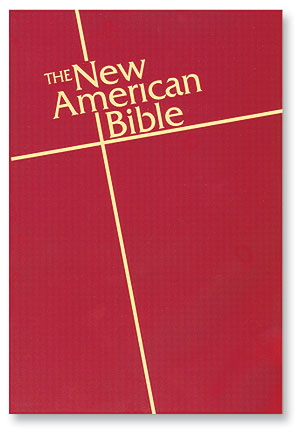 New American Bible (NABRE)Student Ed