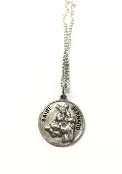 Saint Bernard Medal