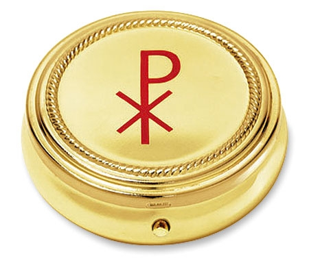 Chi Rho Pyx - 3/pk