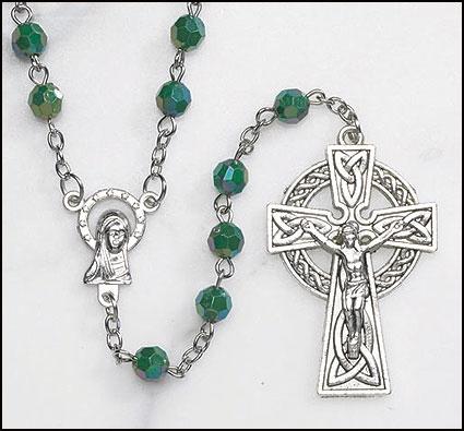 Irish Rosary - 12/PK
