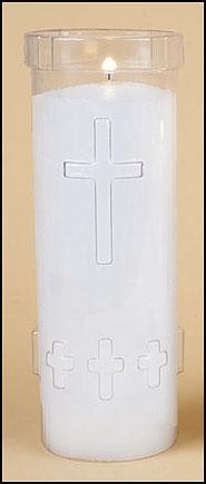 6 Day Prayer Lights
