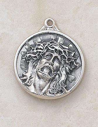 Head of Christ Medal