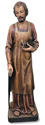 St Joseph Worker Statue