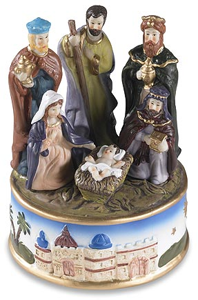 Nativity Figurine