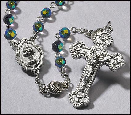 Jet RCIA Rosary