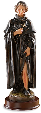 St. Peregrine Statue