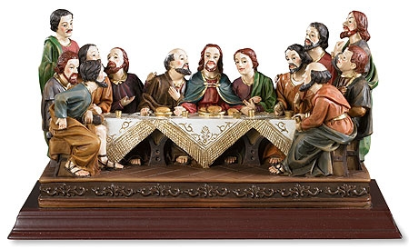 Last Supper Stand