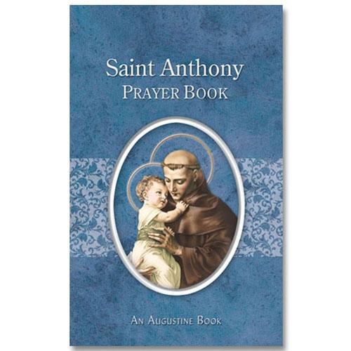 AP St. Anthony Prayer Book